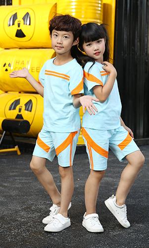 深圳校服幼儿园园服儿童服订制AM17TZ066