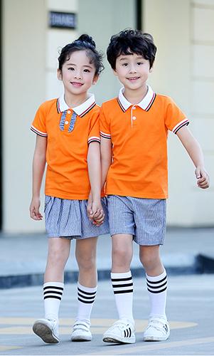 艾咪天使 幼儿园园服 校服 班服套装厂家定做